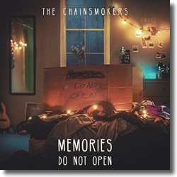 Cover: The Chainsmokers - Memories...Do Not Open