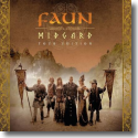 Cover:  Faun - Midgard (Tour Edition)