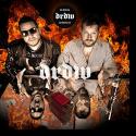 Cover:  DRDW - Da Rocka & da Waitler - DRDW