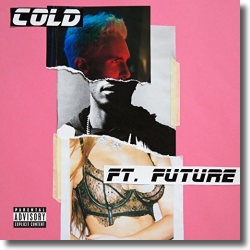 Cover: Maroon 5 feat. Future - Cold