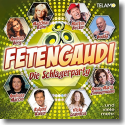 Cover:  Fetengaudi: Die Schlagerparty - Various Artists