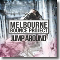 Cover:  Melbourne Bounce Project - Jump Around