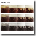 Cover:  Claire - Tides
