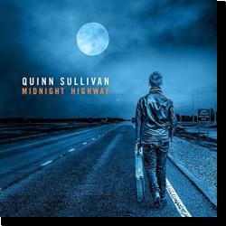 Cover: Quinn Sullivan - Midnight Highway