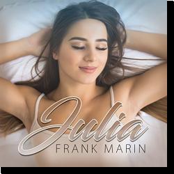 Cover: Frank Marin - Julia