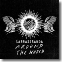 Cover:  LaBrassBanda - Around The World