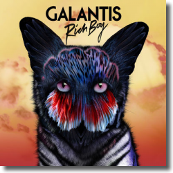 Cover: Galantis - Rich Boy