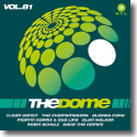 Cover:  THE DOME Vol. 81 - Various Artists