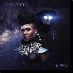 Cover: Gato Preto - Tempo