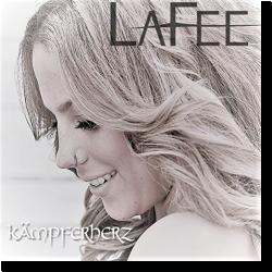 Cover: LaFee - Kämpferherz
