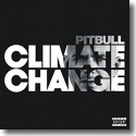 Cover:  Pitbull - Climate Change