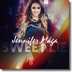 Cover: Jennifer Mága - Sweet Lie