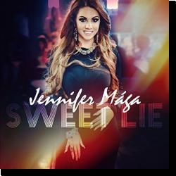 Cover: Jennifer Mága - Sweet Lie