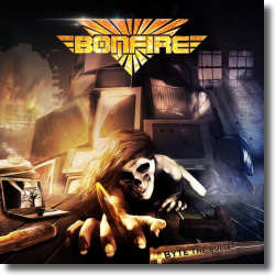 Cover: Bonfire - Byte The Bullet
