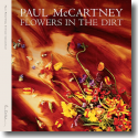 Cover:  Paul McCartney - Flowers In The Dirt (Re-Issue)