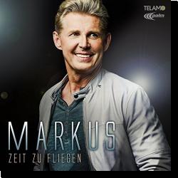 Cover: Markus - Zeit zu fliegen