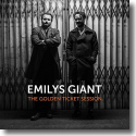 Cover:  Emilys Giant - The Golden Ticket Session