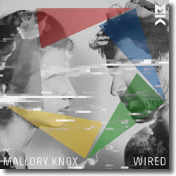 Cover: Mallory Knox - Wired