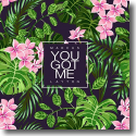 Cover:  Marcus Layton - You Got Me