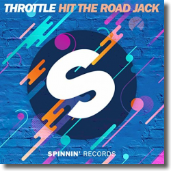 Cover: Throttle - Hit The Road Jack