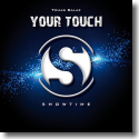 Cover:  Tomas Balaz - Your Touch