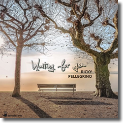 Cover: Ricky Pellegrino - Waiting For You