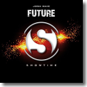 Cover:  Josh Rave - Future