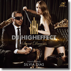 Cover: Higheffect feat. Silvia Dias - Sweet Dreams