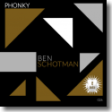 Cover:  Ben Schotman - Phonky