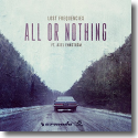 Cover: Lost Frequencies feat. Axel Ehnstrom - All Or Nothing