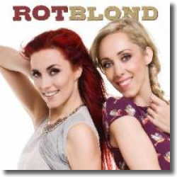Cover: Rotblond - Wer liebt, gewinnt