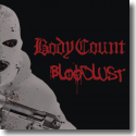 Cover:  Body Count - Bloodlust