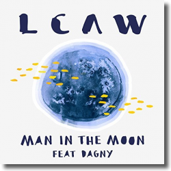 Cover: LCAW feat. Dagny - Man In The Moon