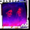 Cover:  Adameva - Perlen