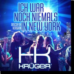 Cover: HK Krüger - Ich war noch niemals in New York
