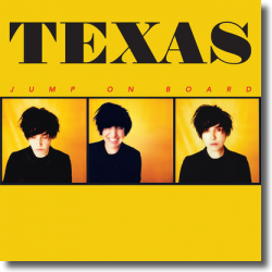 Cover: Texas - Jump On Board
