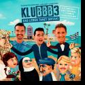 Cover: KLUBBB3 - Das Leben tanzt Sirtaki