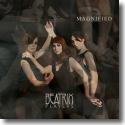 Cover:  Beatrix Players - Magnified