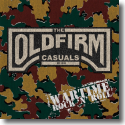 Cover:  The Old Firm Casuals - Wartime Rock'n'Roll