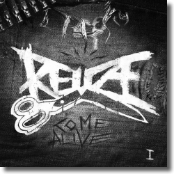 Cover: Reuze - Come Alive