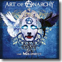 Cover:  Art Of Anarchy - The Madness