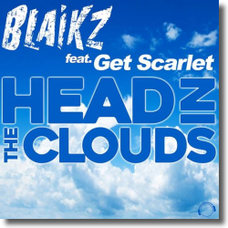 Cover: Blaikz feat. Get Scarlet - Head In The Clouds