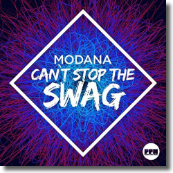 Cover: Modana - Can't Stop The Swag