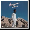 Cover:  Khalid - American Teen