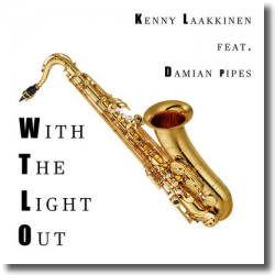 Cover: Kenny Laakkinen feat. Damian Pipes - With The Lights Out