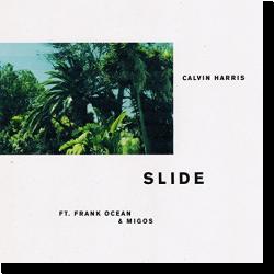 Cover: Calvin Harris feat. Frank Ocean & Migos - Slide