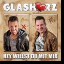 Cover:  Glasherz - Hey willst Du mit mir