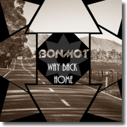Cover: Bonmot - Way Back Home