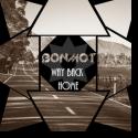 Cover:  Bonmot - Way Back Home