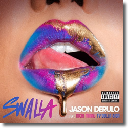 Cover: Jason Derulo feat. Nicki Minaj & Ty Dolla $ign - Swalla